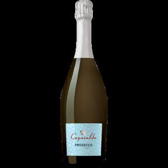 Bottle shot for  Caposaldo Prosecco Brut