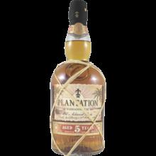 Product image for  Plantation 5yr Barbados Rum