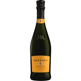 Bottle shot for  Ruffino Prosecco Extra Dry