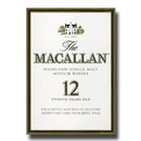 Image for  Macallan 12 Yr