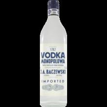 Monopolowa Potato Vodka