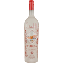 Citadelle Raspberry Vodka