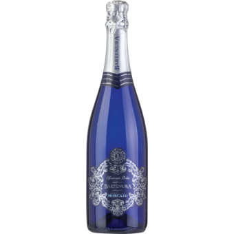 Bottle shot for  Bartenura Sparkling Moscato