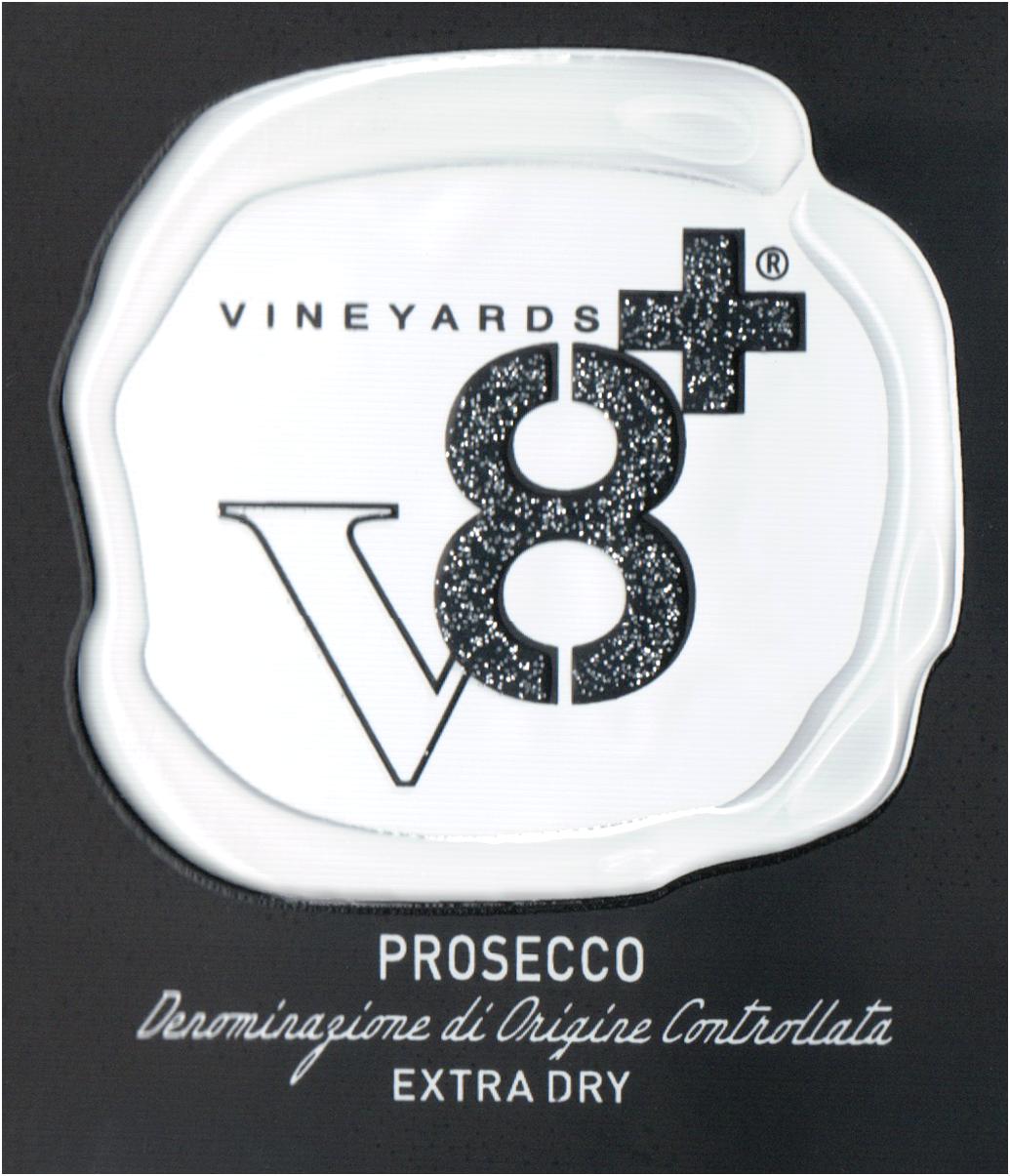 Prosecco S.Anna V8+