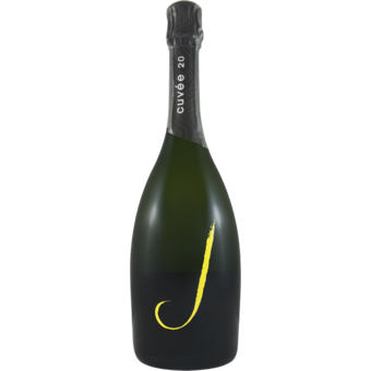 Bottle shot for  J Vineyards Cuvee 20 Brut