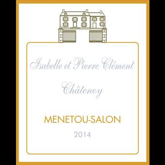2014 isabelle et pierre clement chatenoy menetou salon for Menetou salon clement
