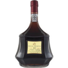 Royal Oporto 40 Year Tawny