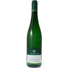2015 Selbach Piesporter Michelsberg Riesling Spatlese