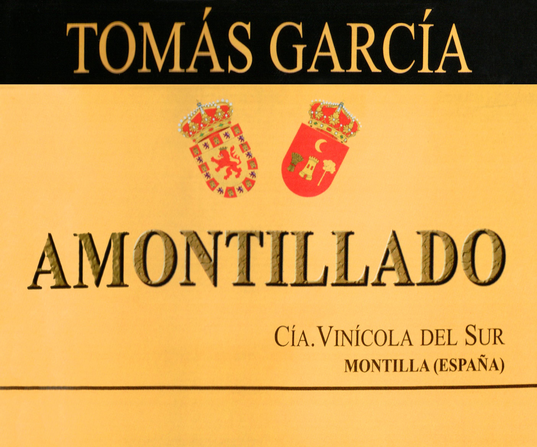 Tomas Garcia Amontillado