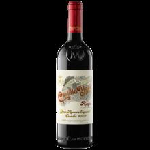 2007 Marques De Murrieta Rioja Finca Ygay Gran Reserva Especial
