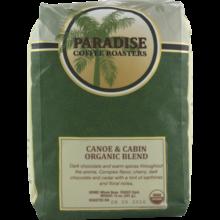 Paradise Coffee Canoe & Cabin