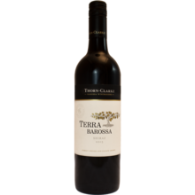 2015 Thorn Clarke Terra Barossa Shiraz