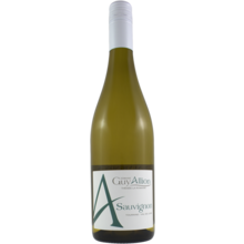 2015 Guy Allion Sauvignon Blanc