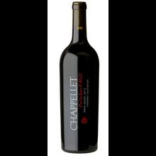 2013 Chappellet Pritchard Hill Cabernet Sauvignon