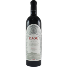 2012 Daou Estate Mayote Red
