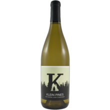 2013 Klein Pines Central Coast Chardonnay