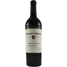 2014 Rodney Strong Vineyards Cabernet Sauvignon Sonoma County