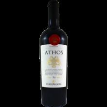 2014 Bollina Athos Cortemedicea Toscana Rosso