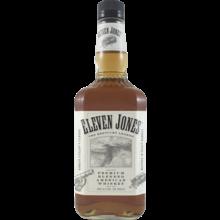 Eleven Jones Whiskey