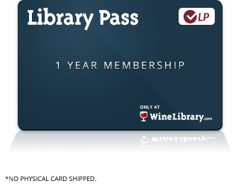 library pass card. Looks similar to a wallet card.