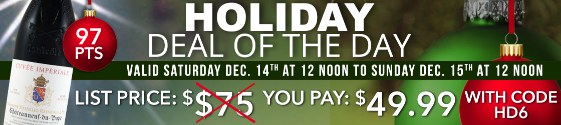Holiday Deal of the Day #6