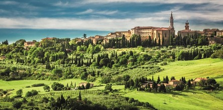 Decorative image for story 2015 Brunello, a Truly Historic Vintage