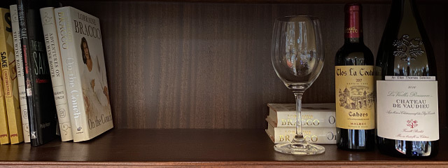 Decorative image for Learn About Wine